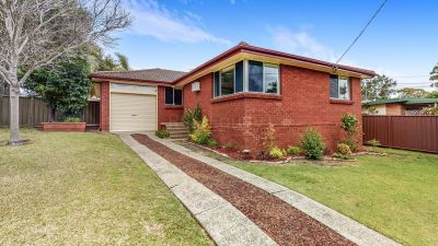 5 Rowe Place, Greystanes