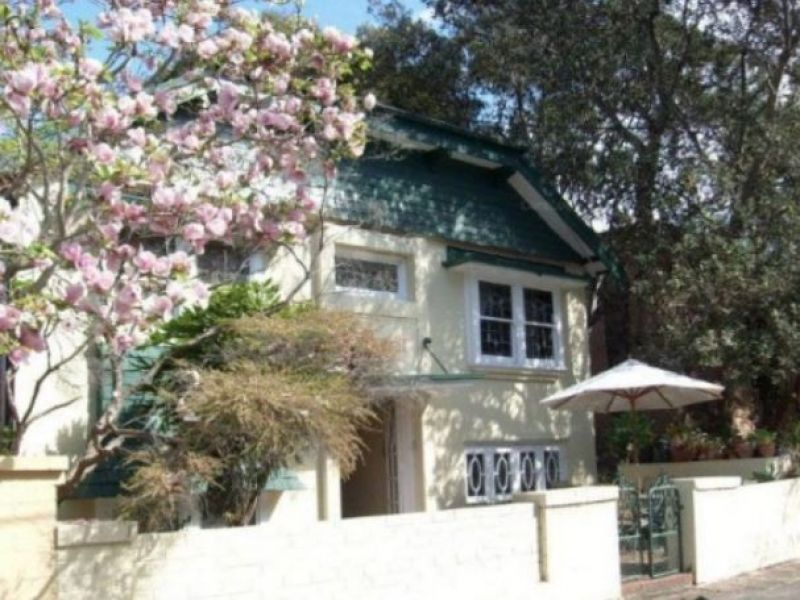 For Rent By Owner:: Mosman, NSW 2088