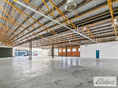 WHOLE BUILDING OPPORTUNITY - JAMES STREET PRECINCT!