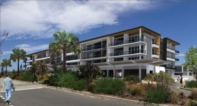 Lot 52 Cylinders Drive, Kingscliff
