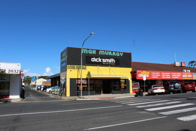 LARGE CBD RETAIL OPPORTUNITY...