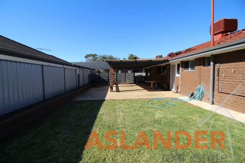 IMMACULATELY PRESENTED FOUR BEDROOM HOME IN CONVENIENT LOCATION