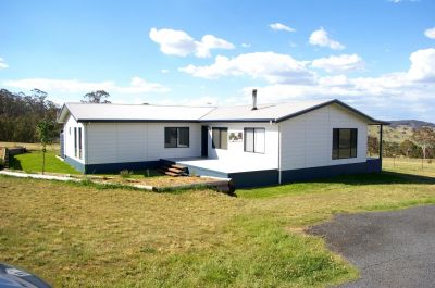 161 Oxley Drive, Walcha