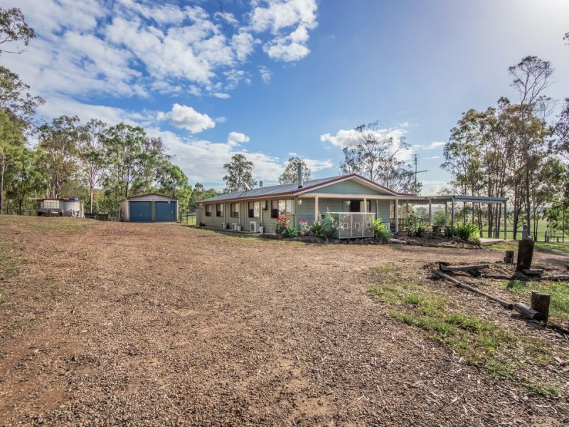EVERYTHING YOU EVER WANTED ON 14 ACRES OF PRIME COUNTRY LIVING