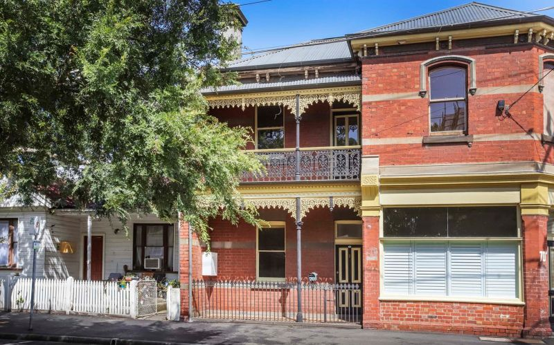 Footscray 70 Victoria Street