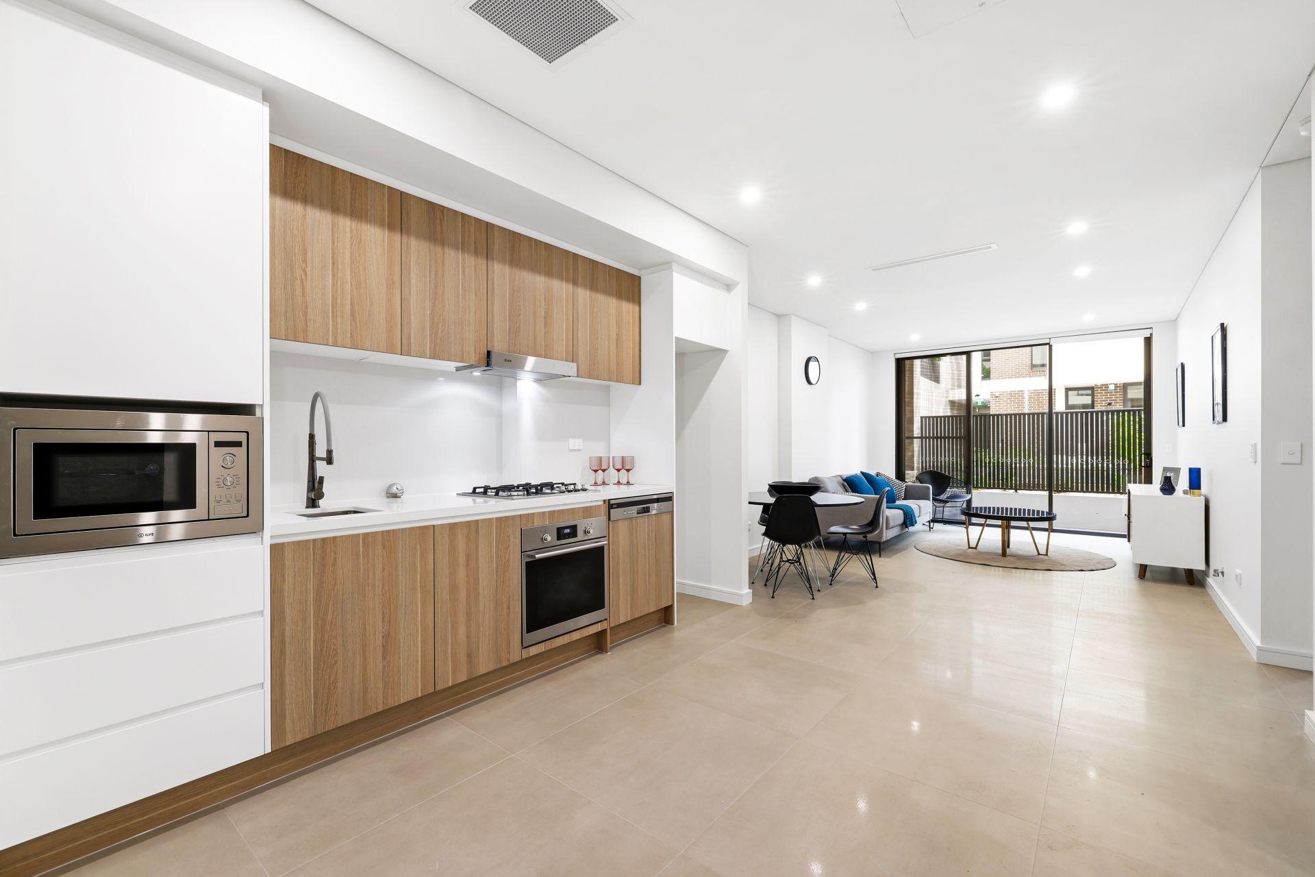 AG01/30 East Street, Five Dock NSW