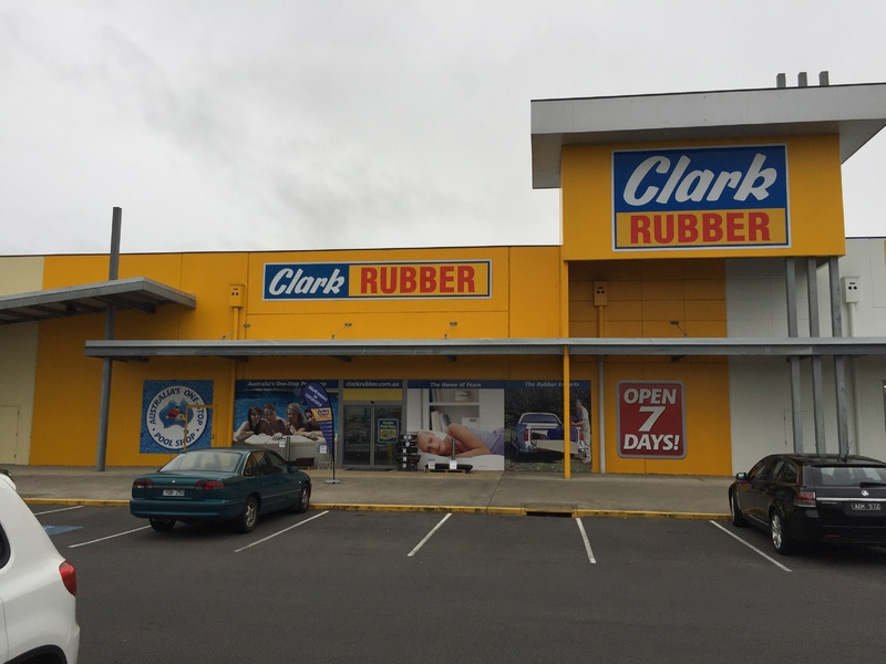 Clark Rubber Warrnambool