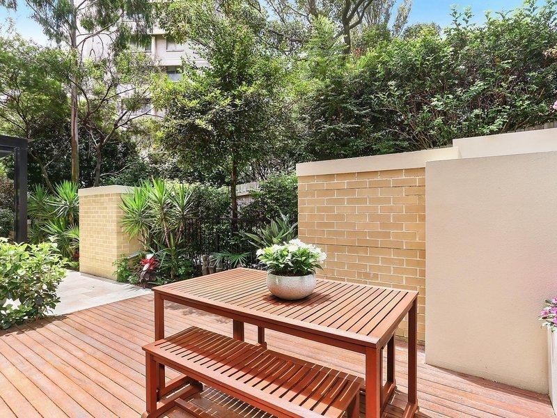 3/8 Fredben Avenue, Cammeray NSW 2062