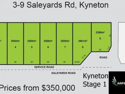7/3-9 Saleyards Road, Kyneton
