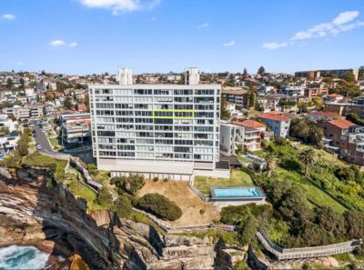 Breathtaking Oceanfront Clifftop Apartments in 'Vaucluse Waters'