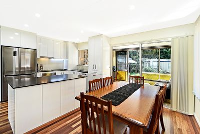 NORTH FACING DEVELOPMENT OPPORTUNITY CLOSE TO THE BROADWATER