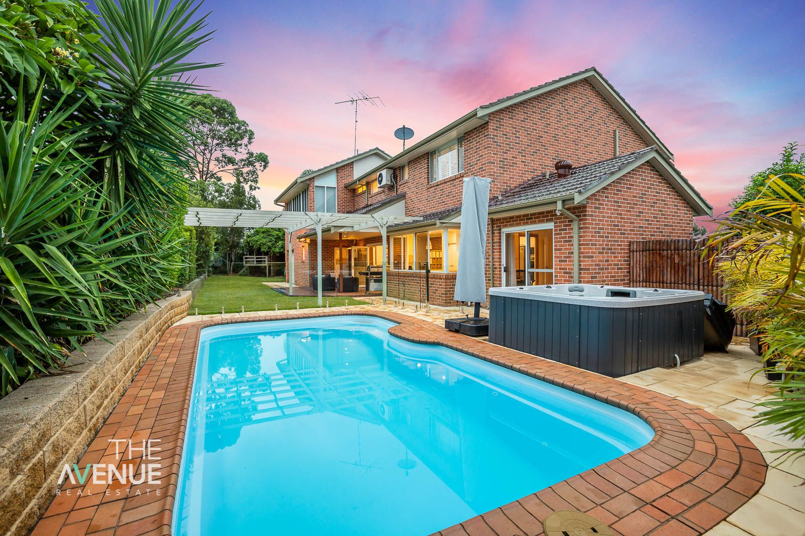 7 John Albert Close, Kellyville NSW 2155