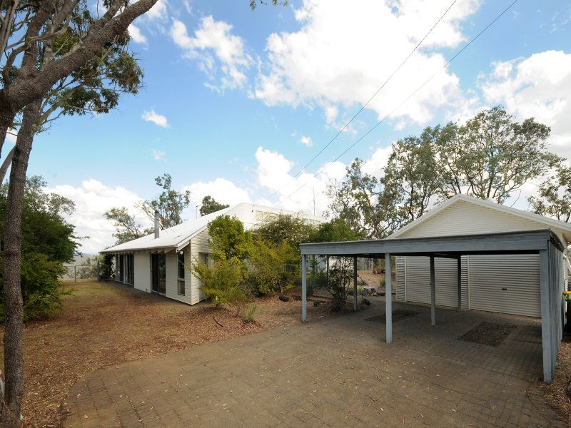 32 Hectares - 15 minutes to Toowoomba