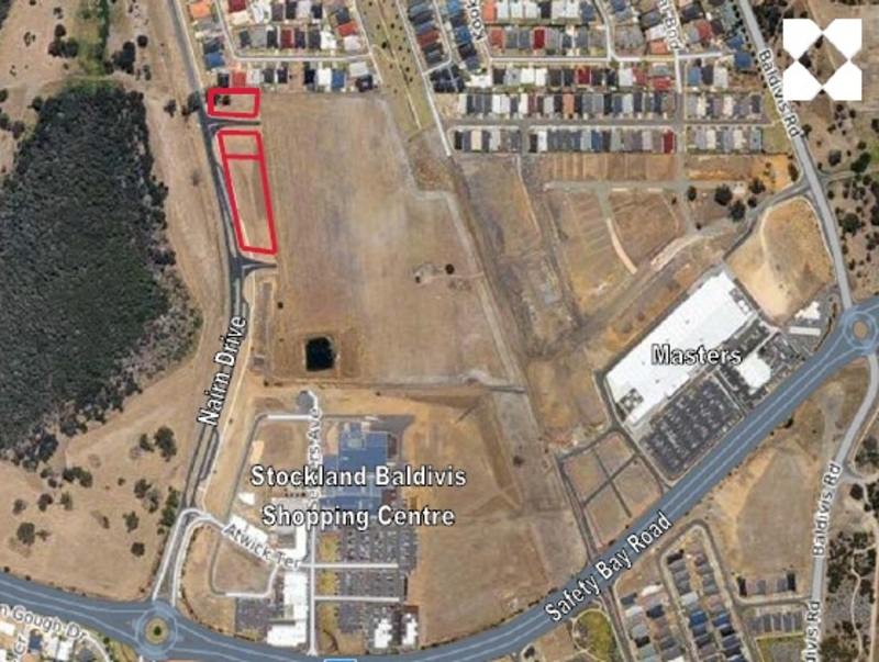 Outstanding Grouped Housing Sites Opportunity in Baldivis