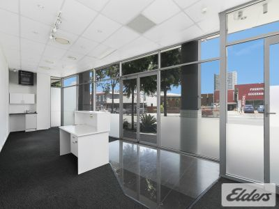 CONSULTING/OFFICE/RETAIL - 300 VISITOR CAR PARKS - GABBA CENTRAL