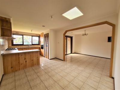 Perfect Location With Great Family Spaces