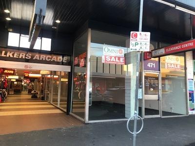 471 Sydney Road, Coburg