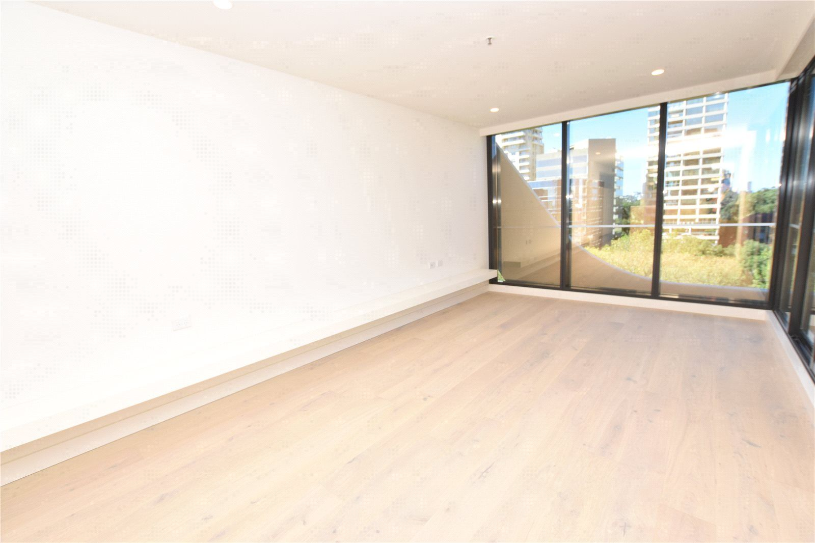 Modern and Spacious Two Bedroom Apartment with Car Space!