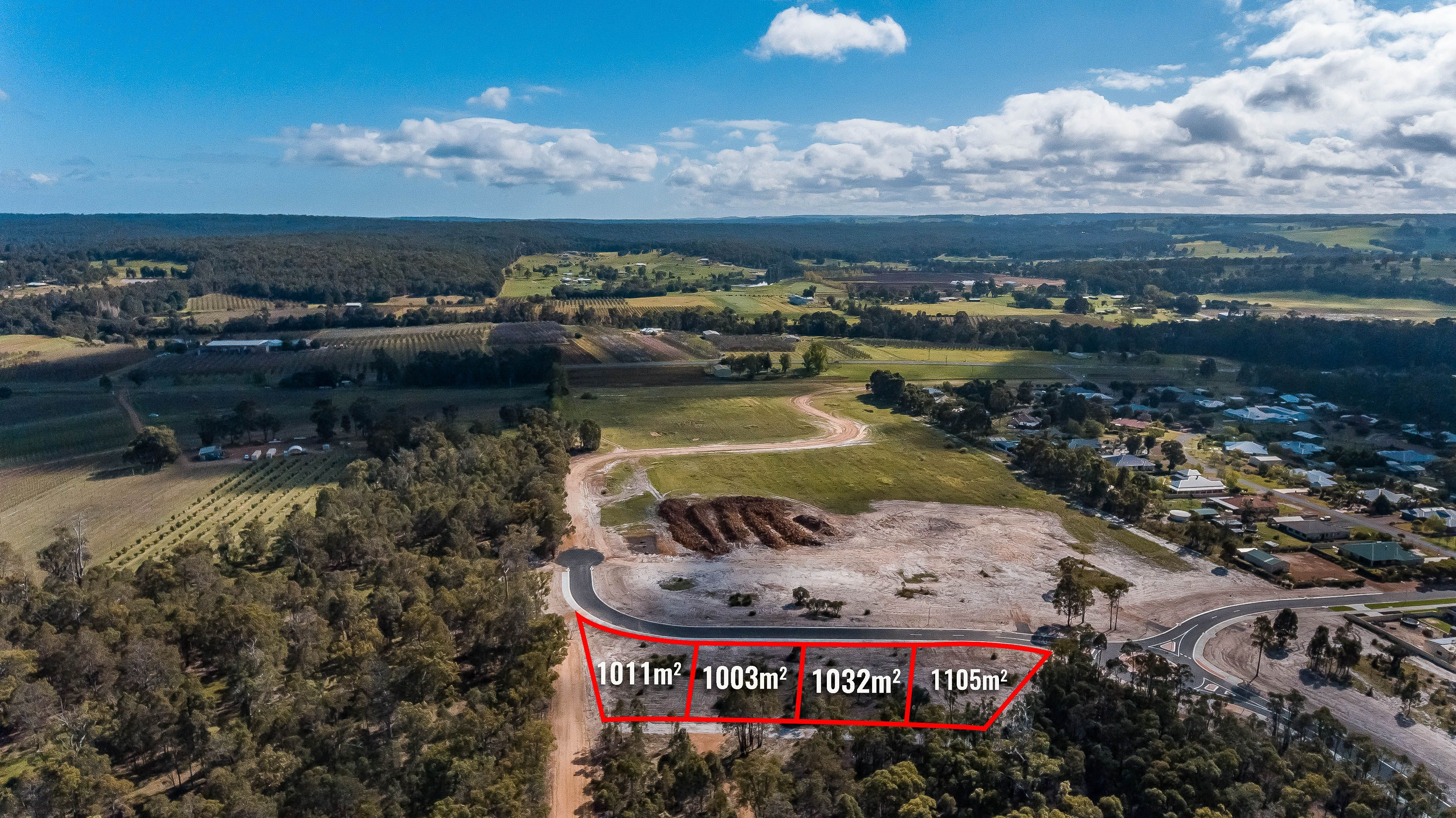 Lot/45 Orchid Approach, Donnybrook