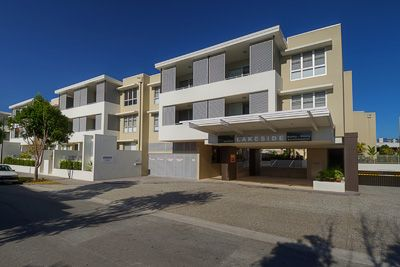 SUPERB INVESTMENT PROPERTY - CHANCELLOR LAKESIDE