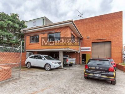 322sqm - PRICE REDUCTION FOR QUICK LEASE