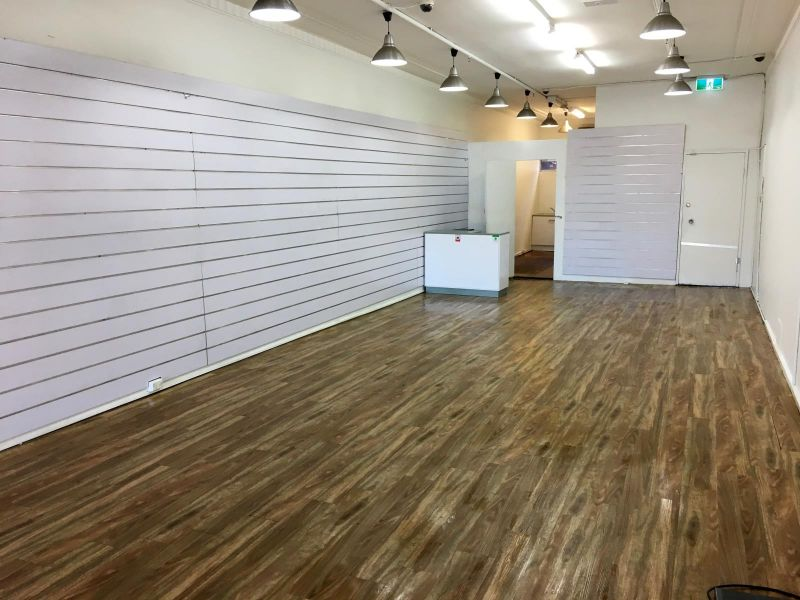 Unique Retail Opportunity In Prime Position!