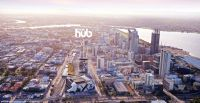 Level 8/802/600 Wellington Street Perth, Wa