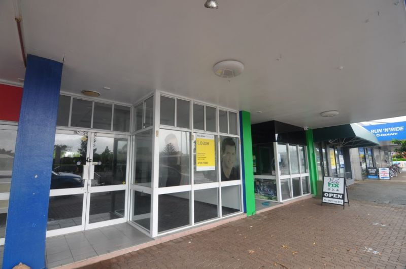 Charters Towers Road Retail Tenancy - former Hair Salon