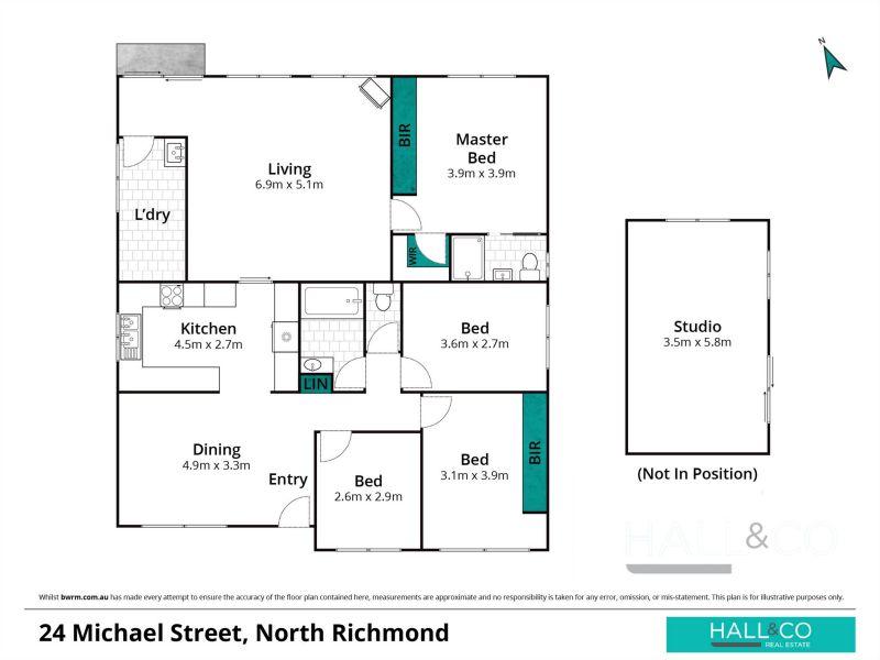 24 Michael St North Richmond 2754