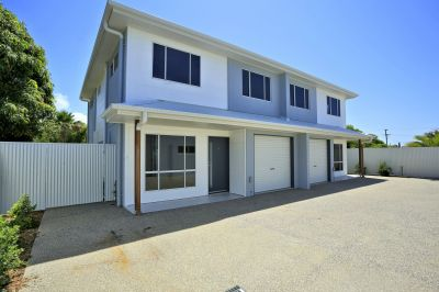 Units 2-4 @ 11 Holland Street, Bargara