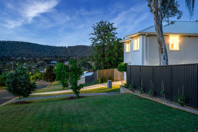 Contemporary Living in West Albury