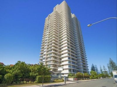 TWO BEDROOM UNIT IN HIGHLY SOUGHT AFTER LOCATION