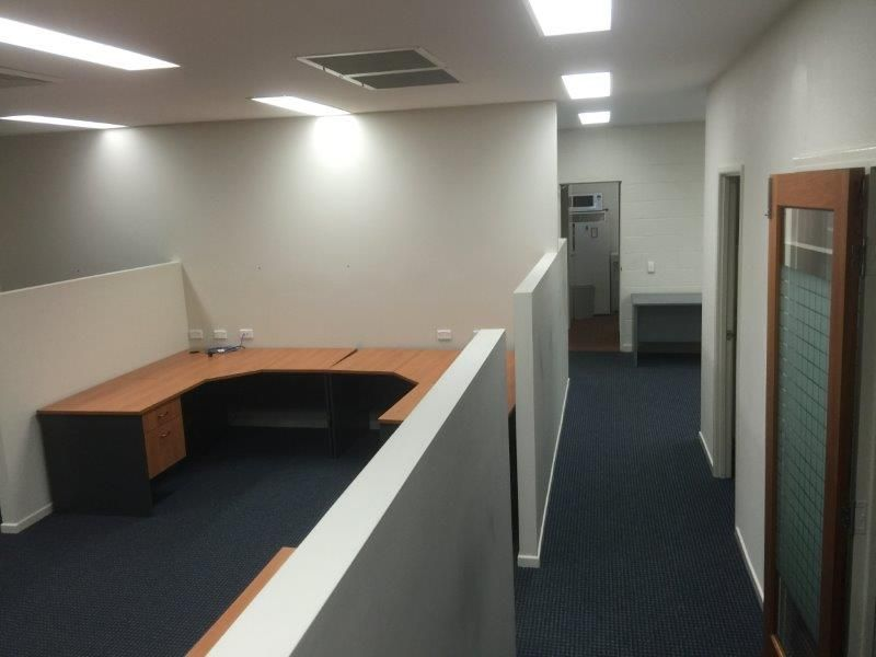 234 Bourbong St - Upstairs Office
