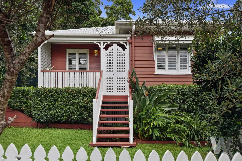 22 Brindle Street Paddington 4064