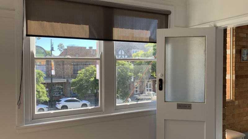 IMAGINE YOUR OFFICE IN THE HEART OF CAMDEN!