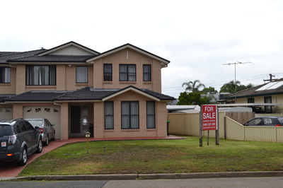 4BED TORRENS TITLE DUPLEX - 2 AVAILABLE!