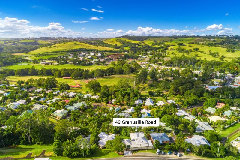 49 Granuaille Road, Bangalow