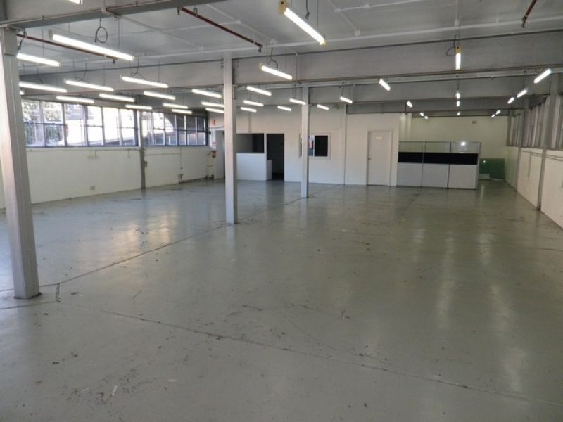 ARTARMON - Ground Floor 13-17 Cleg Street - Great industrial property for lease