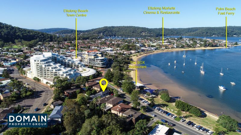 58 The Esplanade Ettalong Beach 2257