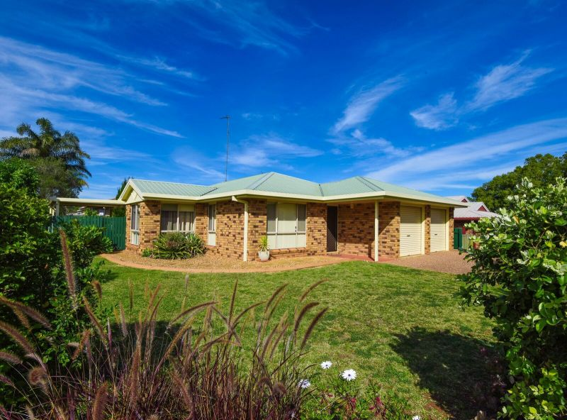 Quality Family Home with Ample Space