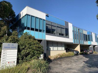 Unit 2 / 20 Sabre Dr, Port Melbourne