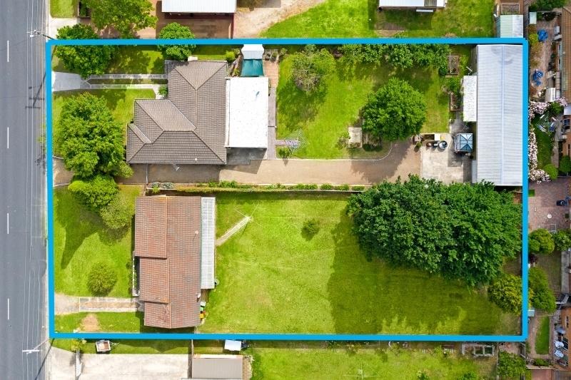Medium Density Residential Development Opportunity