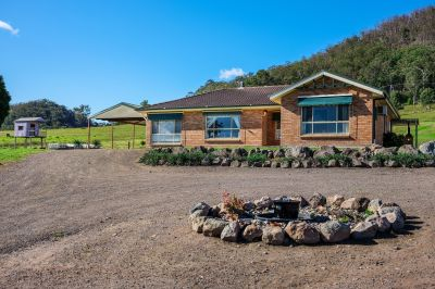 88 Punchs Road, Glen Martin via, Clarence Town