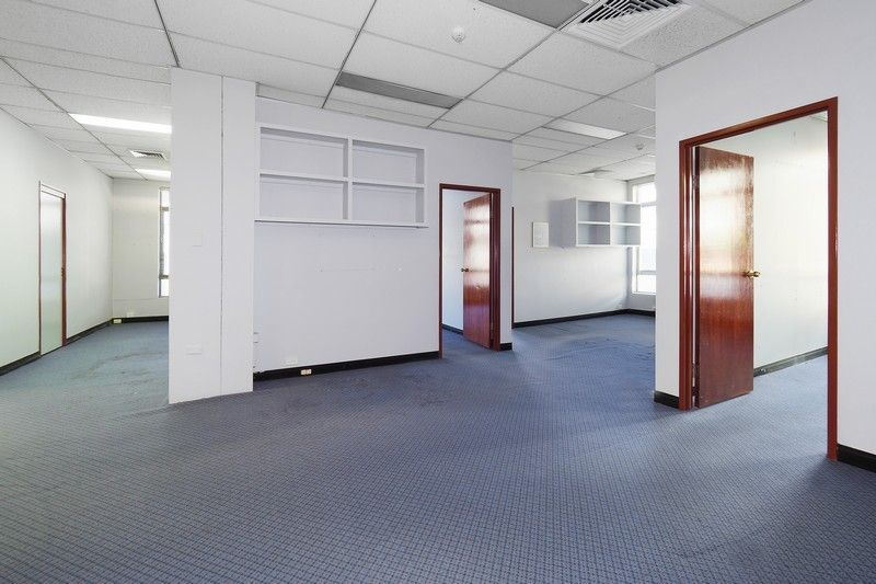PROFESSIONAL OFFICE WITH FUTURE UPSIDE!