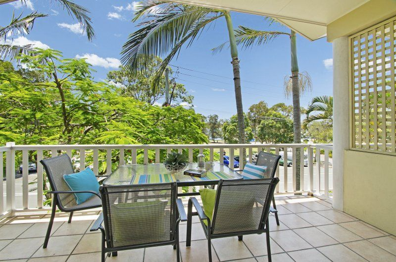 6/175 Gympie Terrace, Sandy Beach, Noosaville QLD 4566
