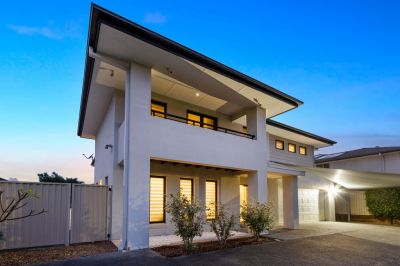 Fantastic Location,  Well-Appointed, Modern Family Home.