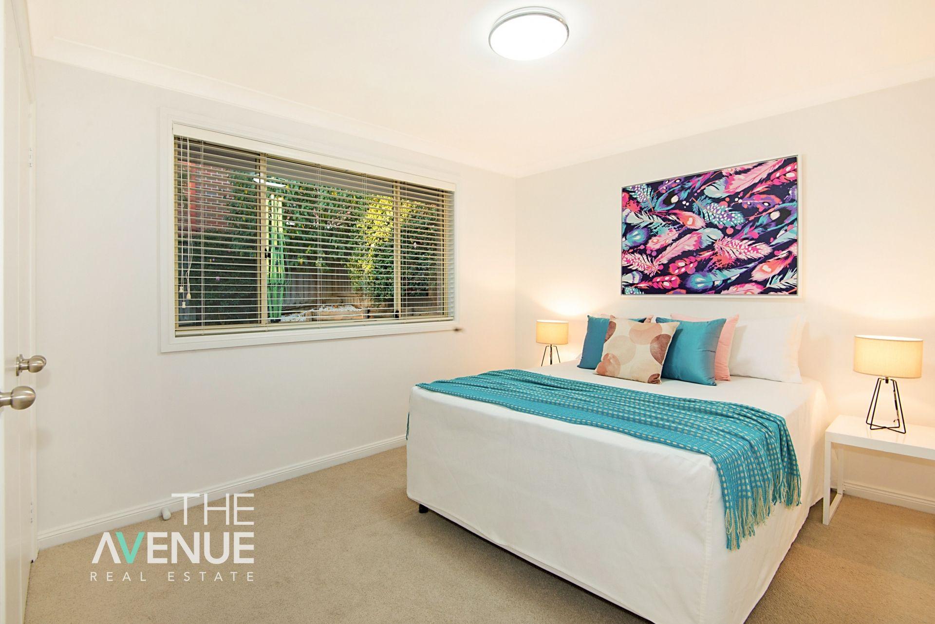 7 Woodward Terrace, Bella Vista NSW 2153