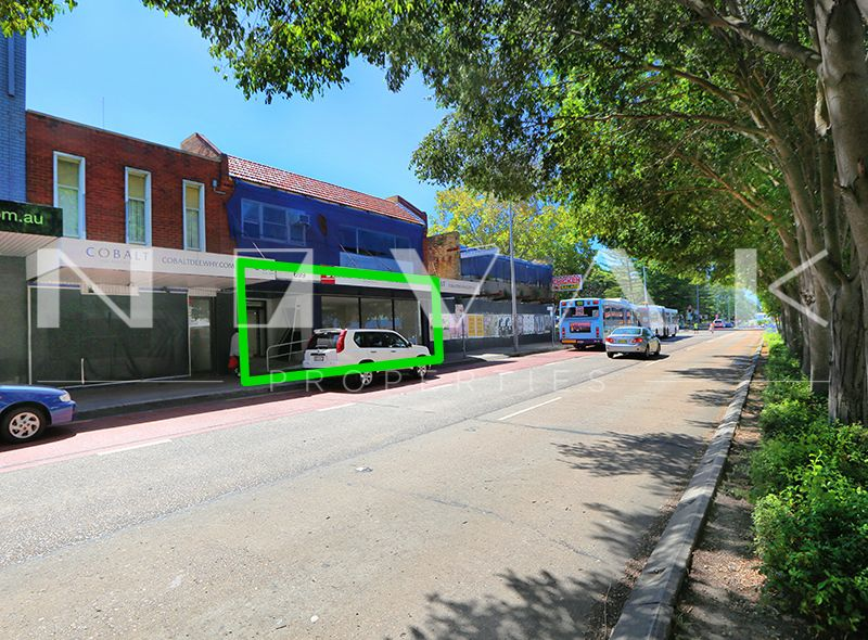 MAIN ROAD RETAIL OPPORTUNITY ON BUSY MAIN ROAD!