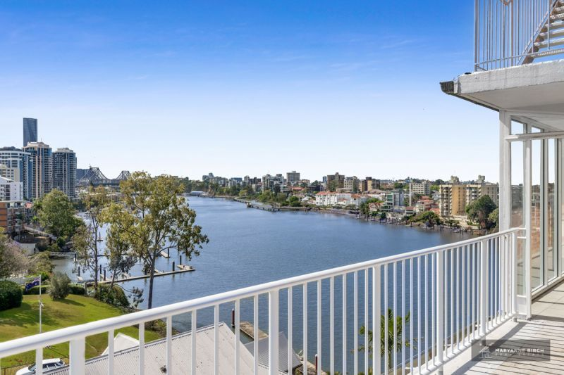 Right On The River With An Entry Level Price Tag!
