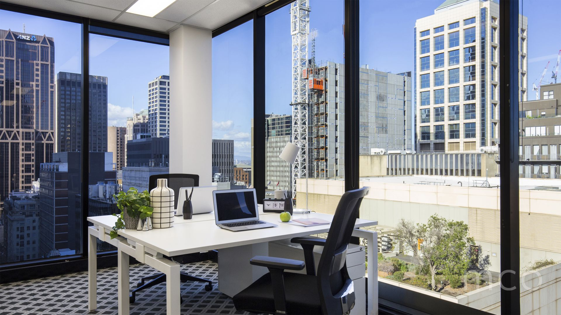First class CBD location - offices for lease or purchase